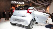 Peugeot BB1 Concept