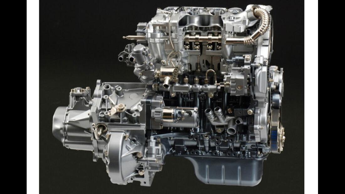 Peugeot,Dieselmotor