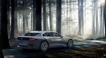 Peugeot Exalt Mondial