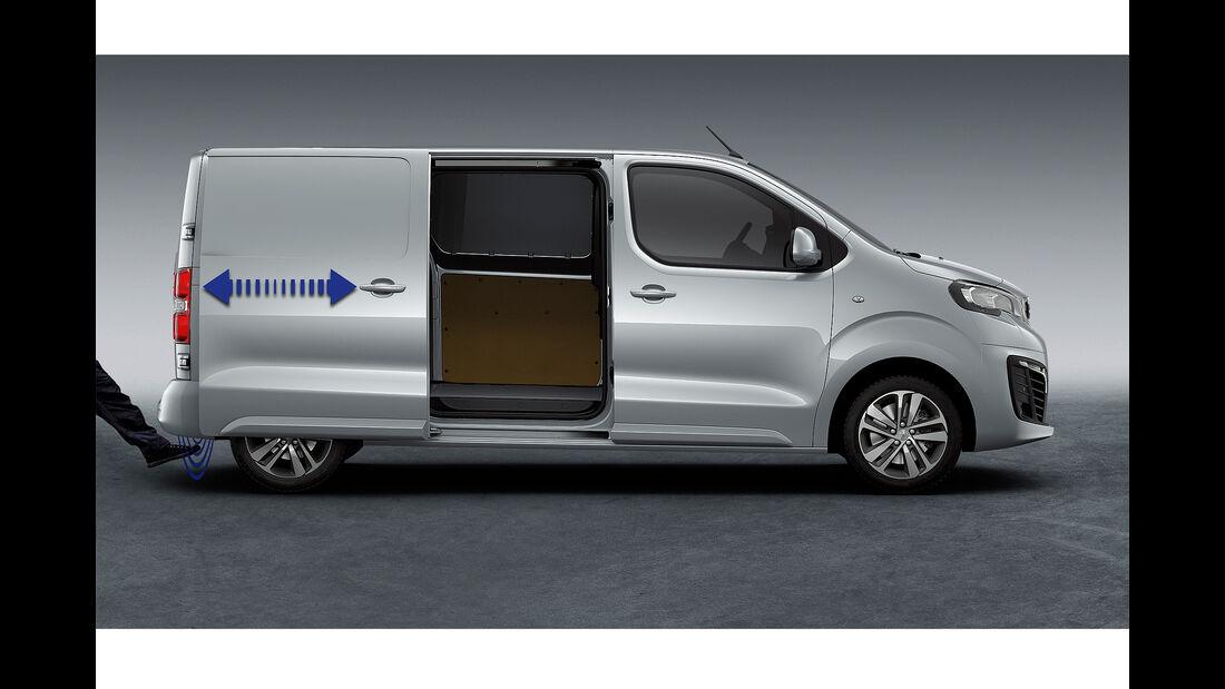 Peugeot Expert L1 2,0l BlueHDI 150 STT