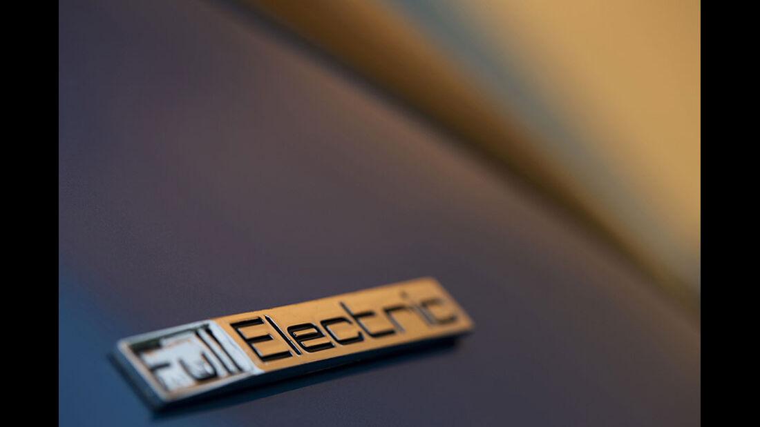 Peugeot Ion, Detail