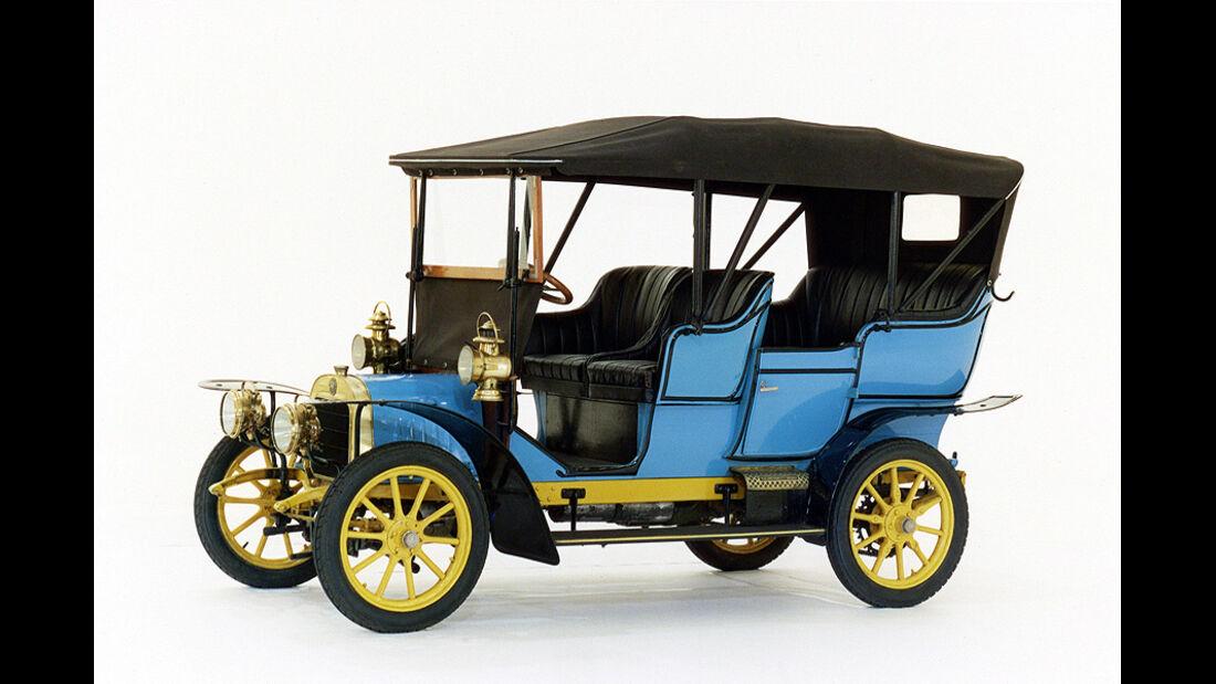 Peugeot Lion Bj.1909