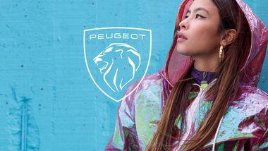 Peugeot Logo Brand Identity 2021