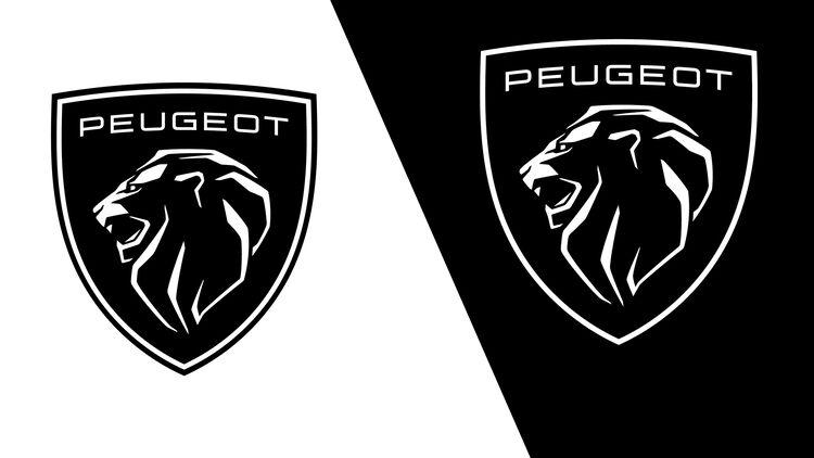 Peugeot 2021: Neues Logo und neuer Markenauftritt | AUTO MOTOR UND SPORT