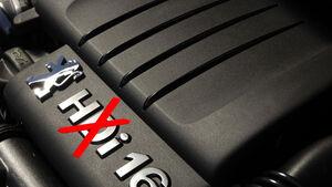 Peugeot,Motor