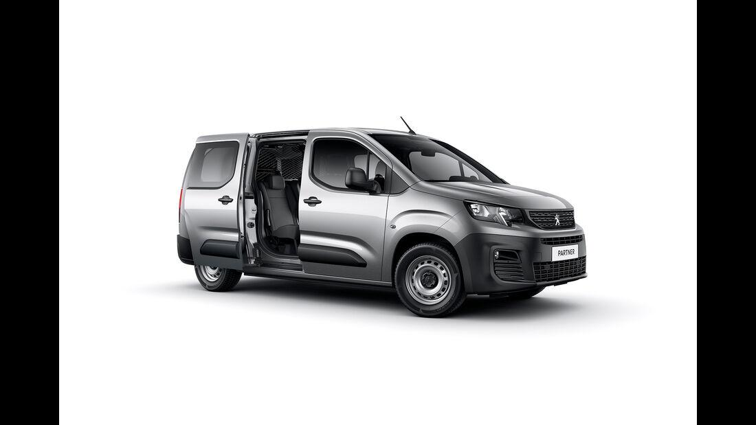 Peugeot Partner 2019
