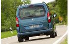Peugeot Partner Tepee 98 VTi Active, Heck