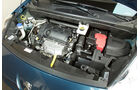 Peugeot Partner Tepee 98 VTi Active, Motor