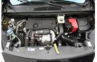 Peugeot Partner Tepee HDi 115, Motor