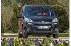 Peugeot Partner Tepee Hdi Fap 115, Frontansicht