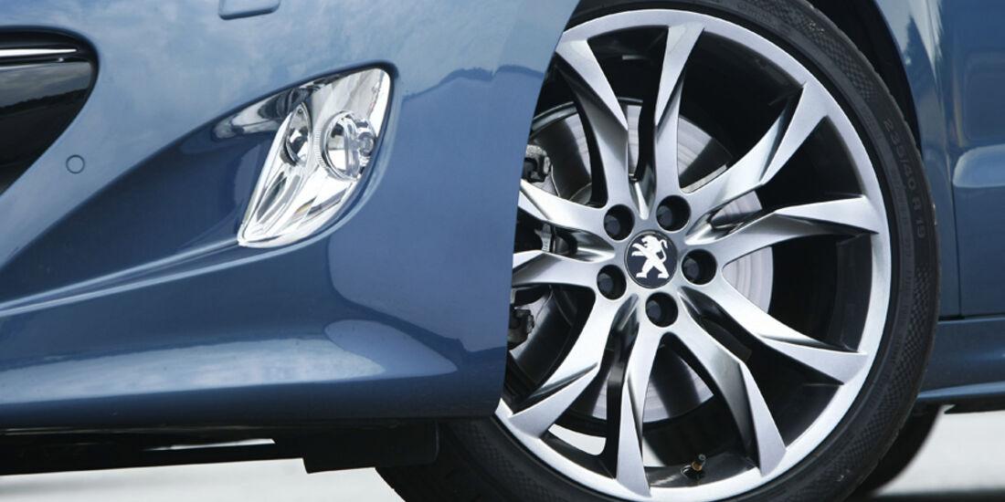 Peugeot RCZ 1.6 200 THP Rad