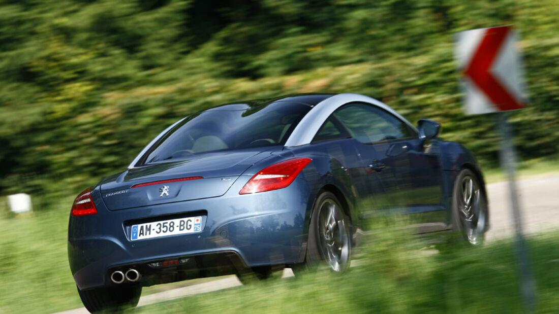 1 Und 1 Peugeot