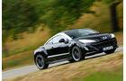 Peugeot RCZ 1.6 200 THP