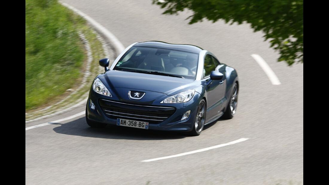 Peugeot RCZ 1.6 299 THP