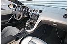 Peugeot RCZ, Cockpit