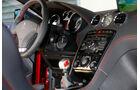 Peugeot RCZ R, Cockpit, Instrumente