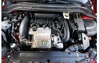 Peugeot RCZ R, Motor