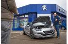 Peugeot RCZ R - Sportwagen