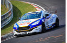 Peugeot RCZ - Startnummer #385 - Team Rallye Top - SP2T - VLN 2019 - Langstreckenmeisterschaft - Nürburgring - Nordschleife