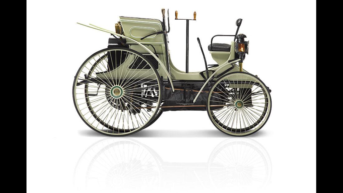 Peugeot TYPE 5 1894