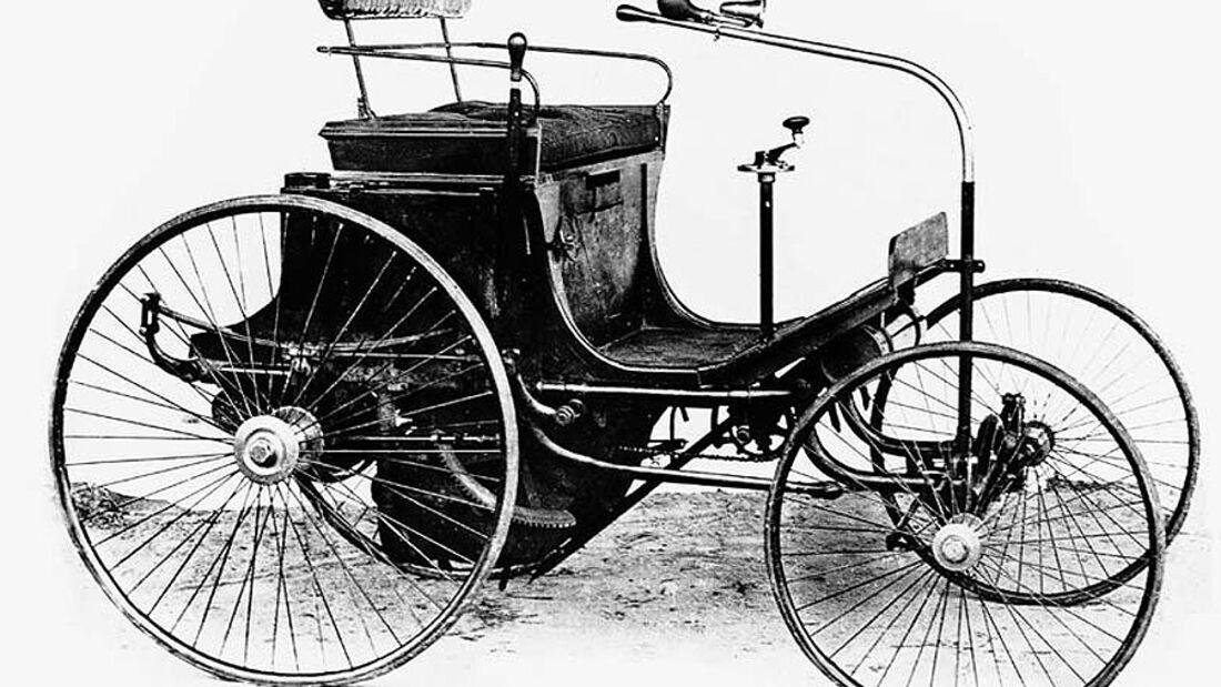 Peugeot Typ 2 1890