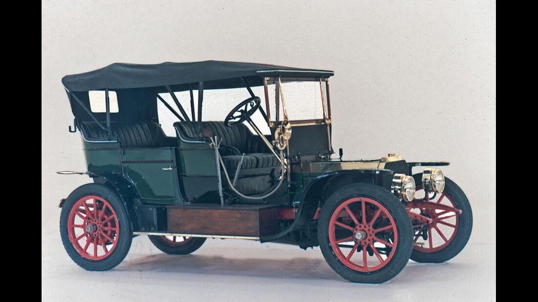 Peugeot-Typ 81b Bj.1906