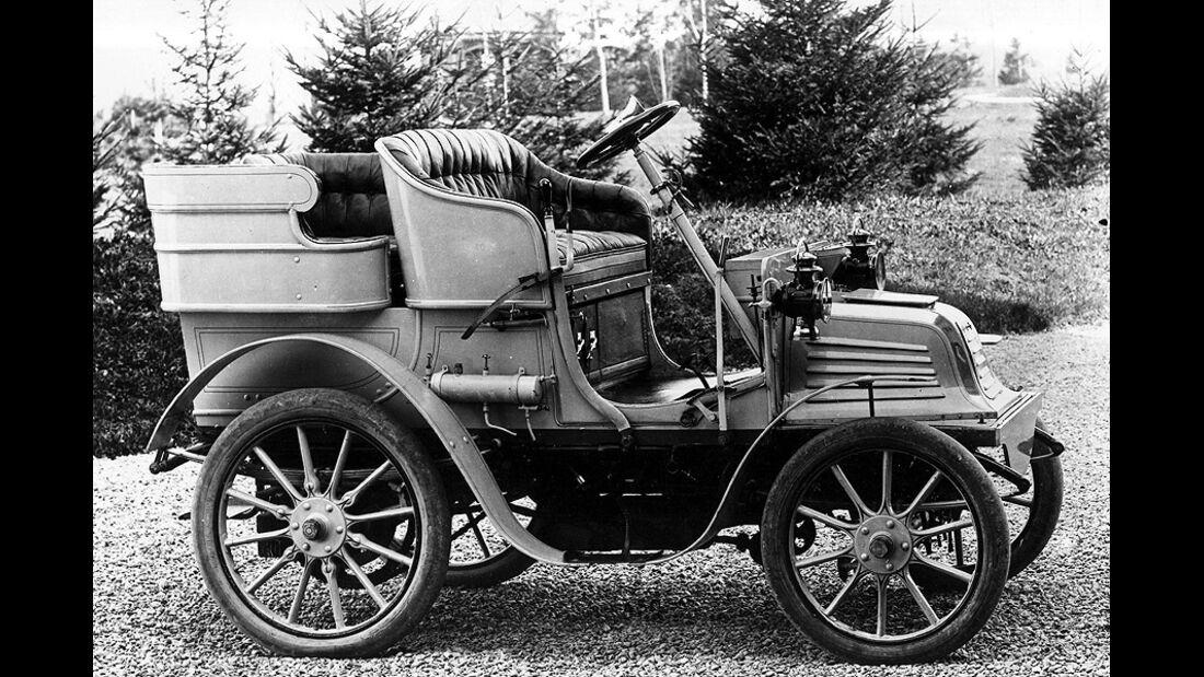 Peugeot Typ36 Bj.1901