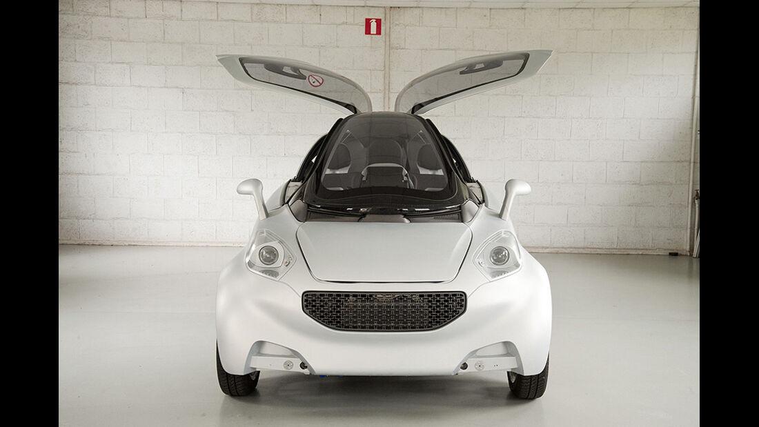 Peugeot Velv