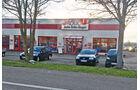 Peugeot, Werkstättentest, Memmingen: A.T.U GmbH & Co. KG Memmingen