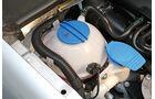 Peugeot, Werkstättentest, Scheibenwaschmittel