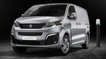 Peugeot e-Expert (2020)