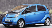 Peugeot iON, Best Cars 2020, Kategorie A Micro Cars