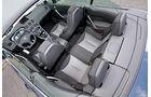 Peugot 308 CC 155 THP, Innenraum, Cabrio