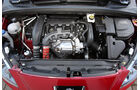 Peugot 308 SW 155 THP Allure, Motorraum, Motor