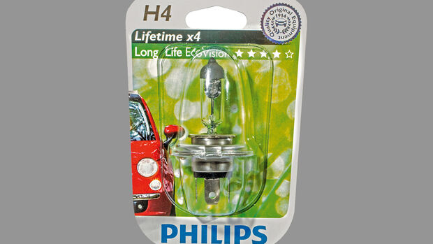 Philips Long Life Eco Vision
