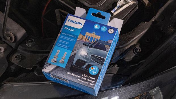 Phillips LED Nachruestung