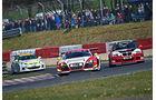 Phoenix Audi R8 - VLN 1 - Nürburgring Nordschleife - 29. März 2014