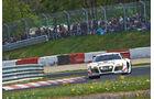 Phoenix Audi R8 - VLN Nürburgring - 3. Lauf - 26. April 2014