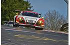 Phoenix Audi - VLN 1 - Nürburgring Nordschleife - 29. März 2014