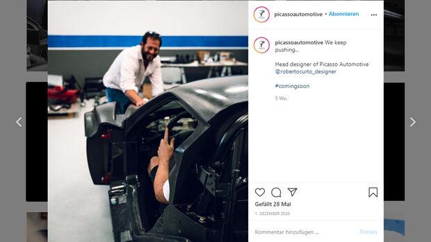 Picasso Automotive PS-01