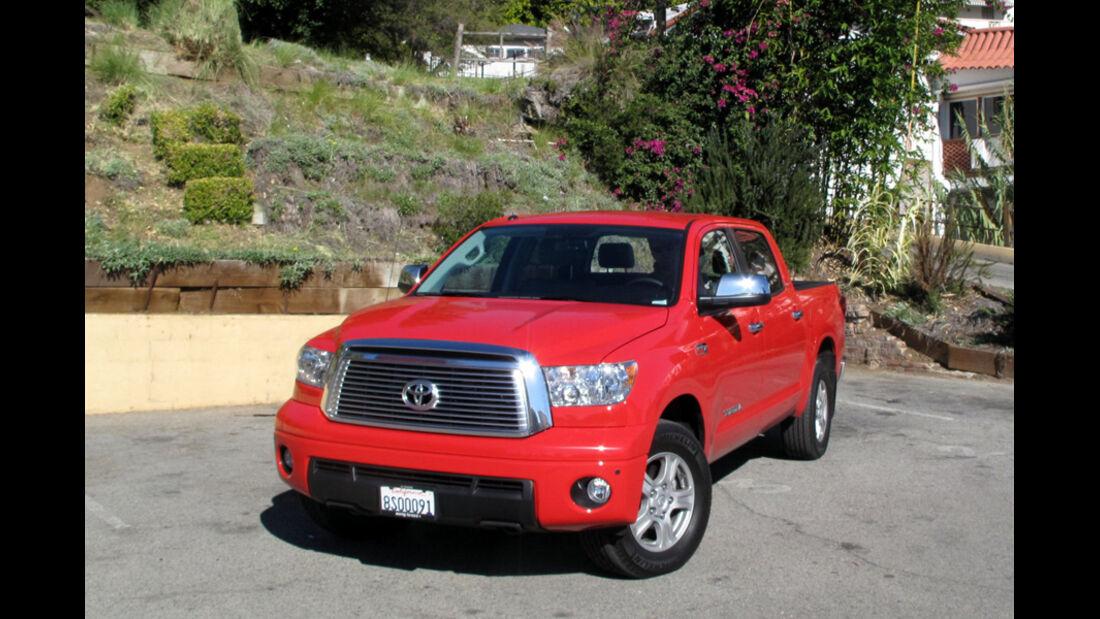 Pick-Up Toyota Tundra