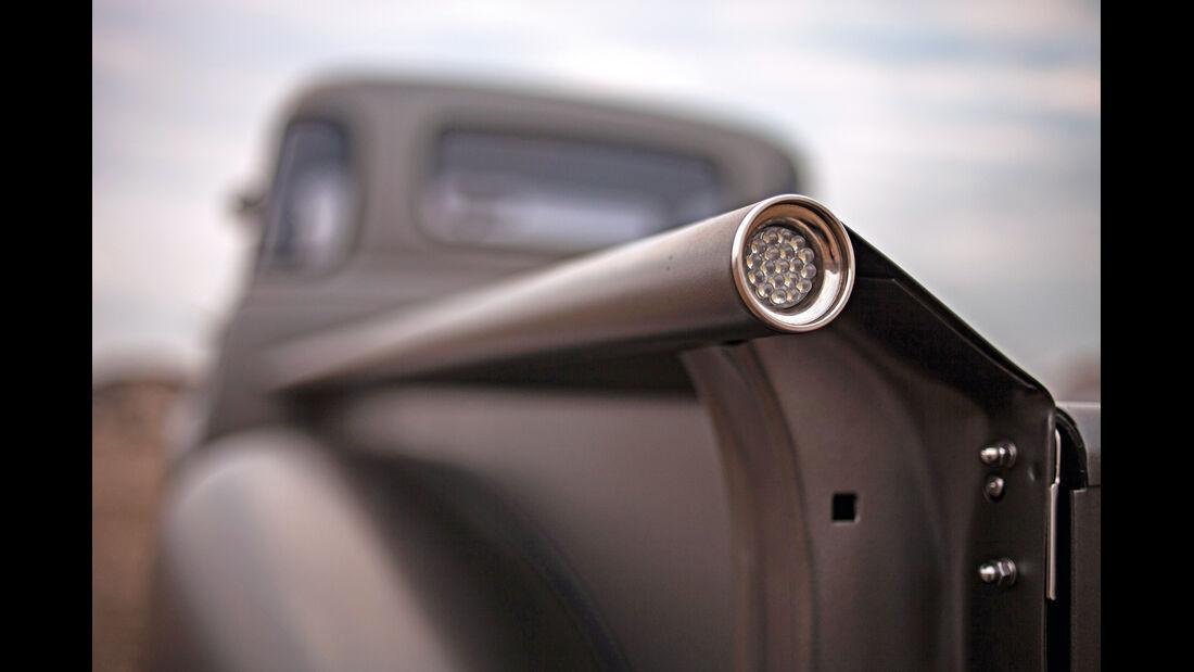 Pickup Icon Thriftmaster, Rückfahr-LED