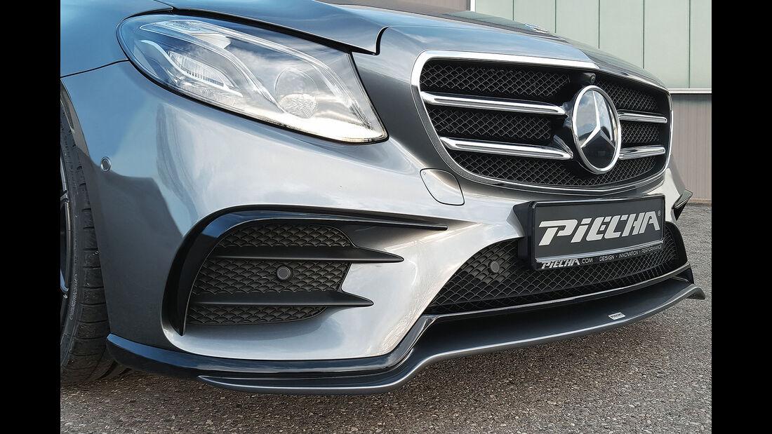 Piecha Design E 213 RS-R Mercedes E-Klasse T-Modell
