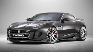 Piecha Jaguar F-Type R Coupé