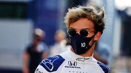Pierre Gasly - Alpha Tauri - Formel 1