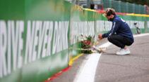Pierre Gasly - Alpha Tauri - Formel 1 - GP Belgien - Spa-Francorchamps - Donnerstag - 27. August 2020