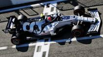 Pierre Gasly - GP Italien 2020