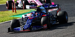 Pierre Gasly - GP Japan 2019