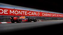 Pierre Gasly - Red Bull - Formel 1 - GP Monaco - 26. Mai 2019