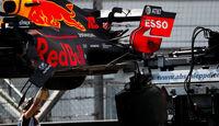 Pierre Gasly - Red Bull - GP Deutschland - Hockenheim - Freitag - 26.07.2019